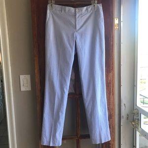 Ralph Lauren Seersucker Pants